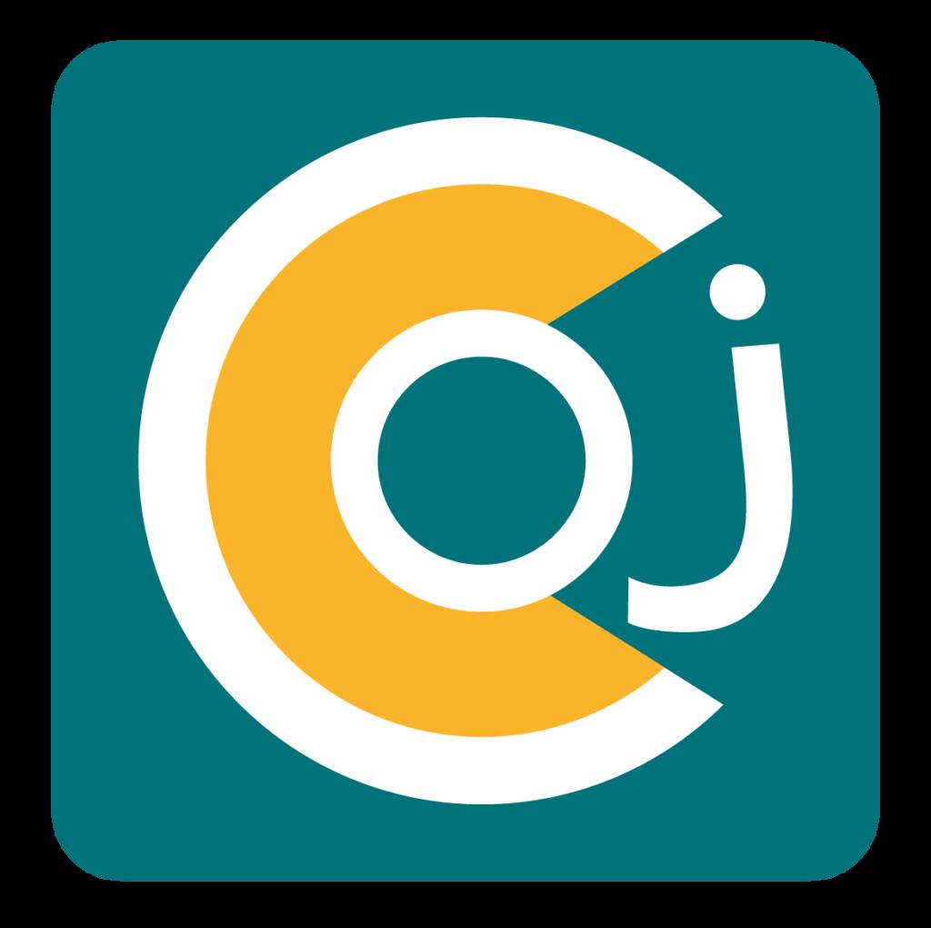 Logo COJ